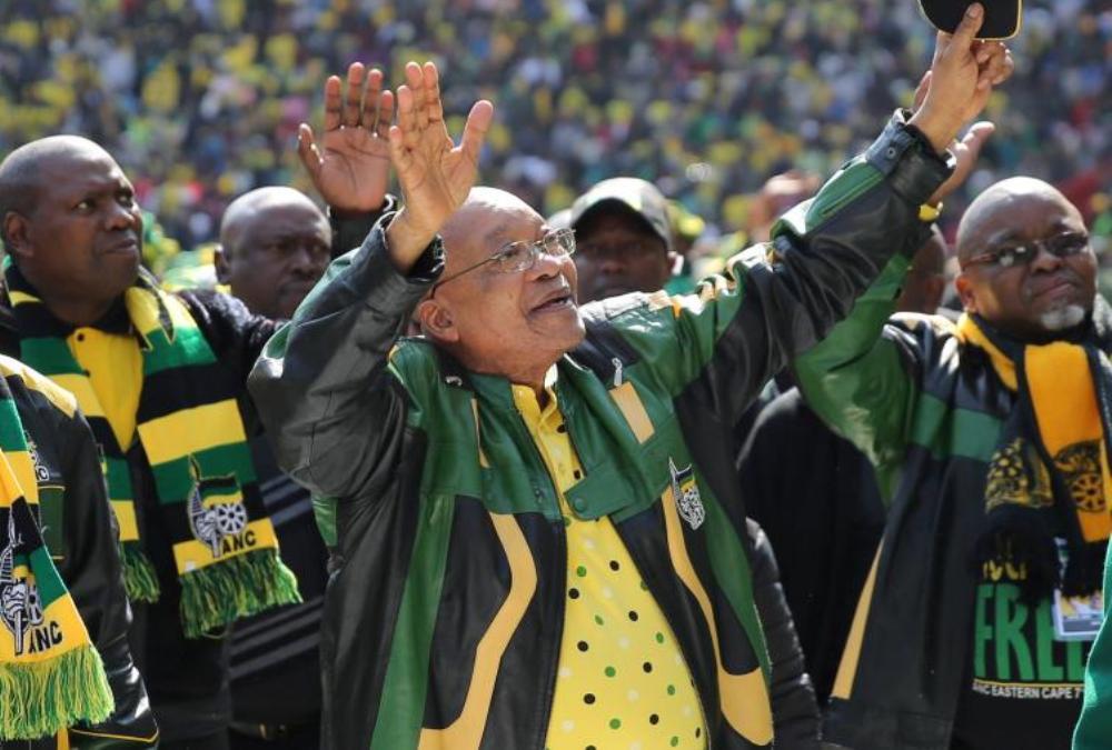 Afrique du sud l 39 anc perd sa majorit port elizabeth au profit de la da - Port elizabeth afrique du sud ...