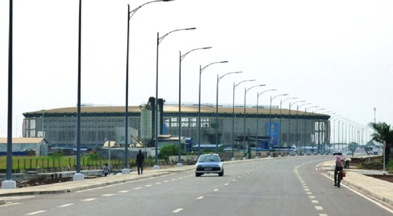 Gabon La Can Pour Booster Le Pays Organisateur
