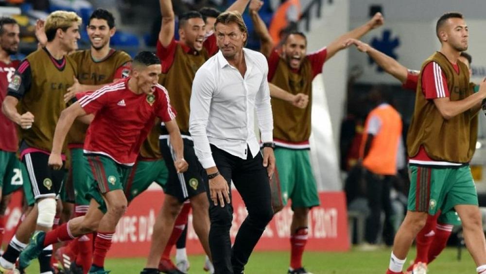 Mondial 2018 qualification du maroc et de la tunisie - Qualification coupe du monde afrique ...